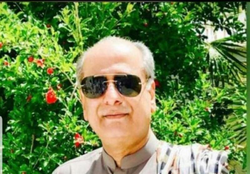 یکی از بزرگان طایفهای سیستان و بلوچستان درگذشت