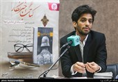 محسن باقری اصل منتقد ادبی