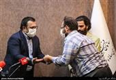 تقدیر از علیرضا رحیم بصیری خبرنگار خبرگزاری تسنیم