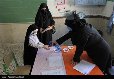 70 درصد نوآموزان بدو ورود به مدارس استان خراسان جنوبی سنجش شدند