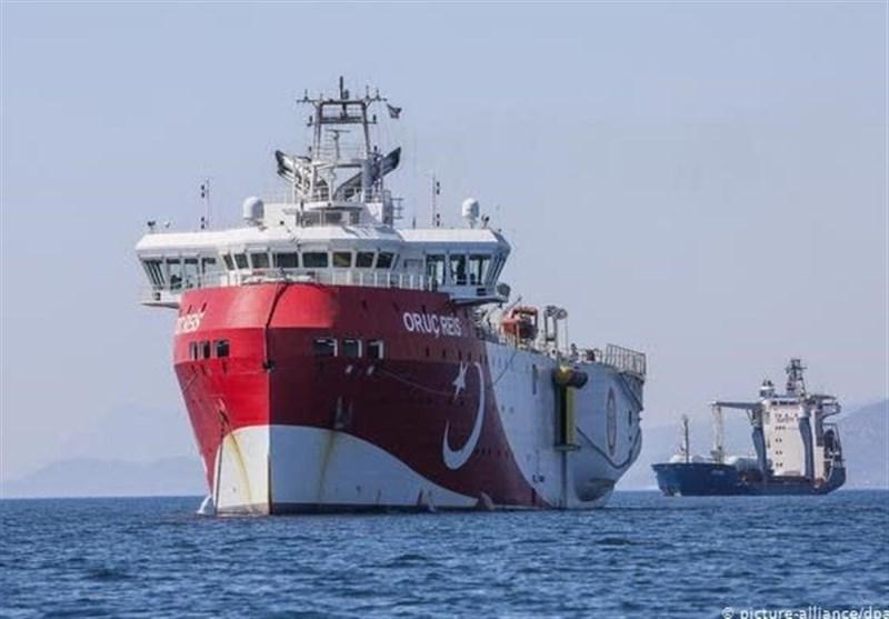 ترکی اور یونان کے مابین تیل اور گیس کے ذخائر پر کشیدگی، فوجی تصادم کا خطرہ، یونانی فوج ہائی الرٹ