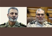 پیام تبریک سرلشکر شهبازی به فرمانده کل ارتش