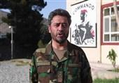 ارتش افغانستان: کاهش نیروهای آمریکایی تغییری در جنگ ایجاد نمیکند