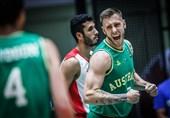 کریک: احترام زیادی برای تیم ملی بسکتبال ایران قائل هستم