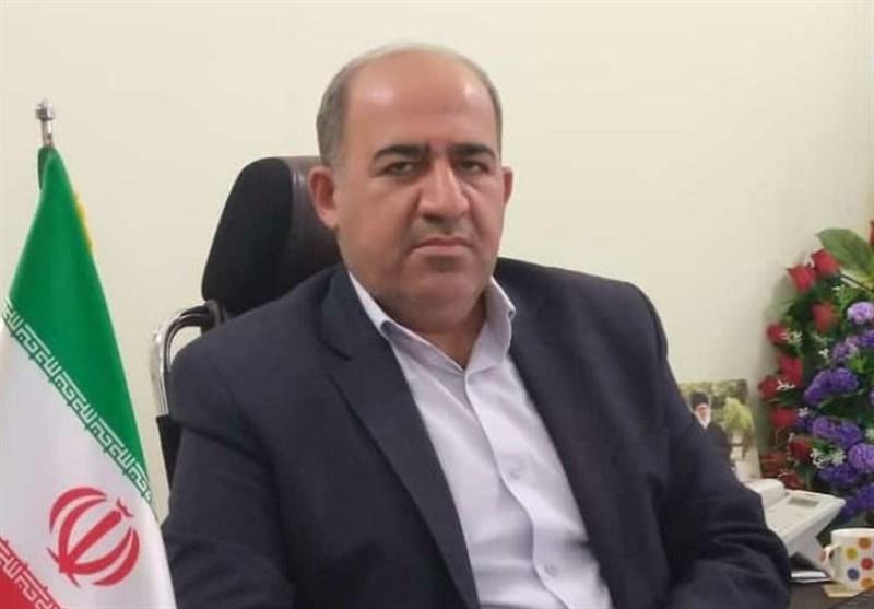 فرماندار شهرستان اندیکا استان خوزستان بر اثر کرونا جان باخت