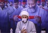 قمی: فعالیتهای جهادی هیئتهای مذهبی در محرم و صفر جلوه میکند