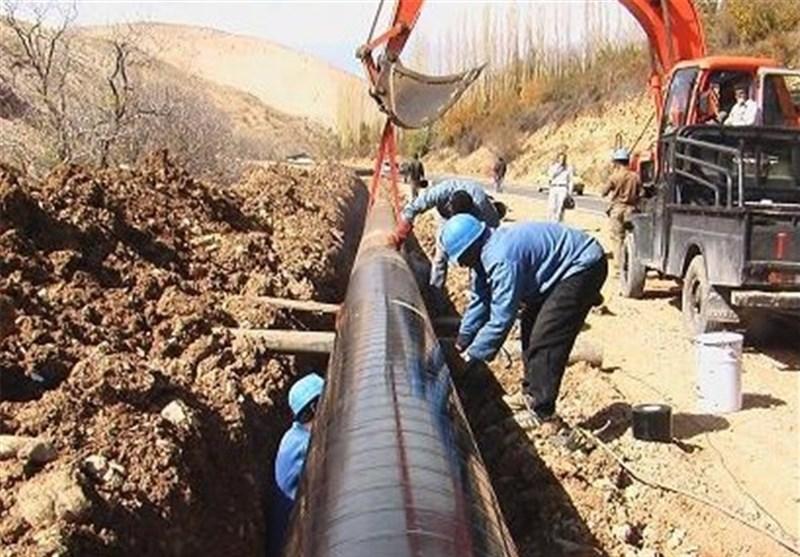 لرستان| طرح آبرسانی به روستاهای کوهدشت در هفته دولت به بهرهبرداری میرسد