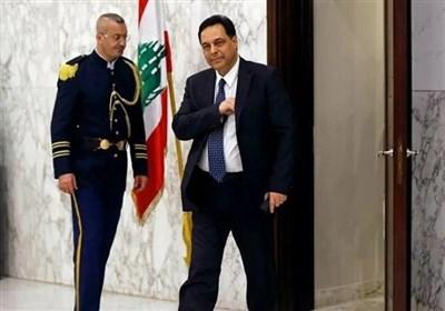«حسان دیاب» نخست وزیر لبنان رسما استعفا کرد