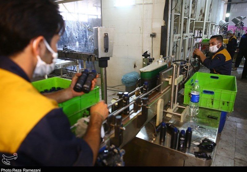 30 واحد تولیدی در شهرک های صنعتی لرستان احیا میشود