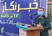 توصیههای خواندنی فرمانده سپاه بیتالمقدس به خبرنگاران کردستانی؛ مدیران کمکار مورد سؤال و انتقاد قرار گیرند