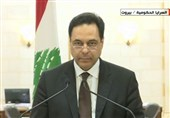 Lebanon President Accepts Govt. Resignation after Beirut Blast
