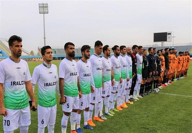 انتقاد باشگاه آلومینیوم اراک از مسئولان استان مرکزی