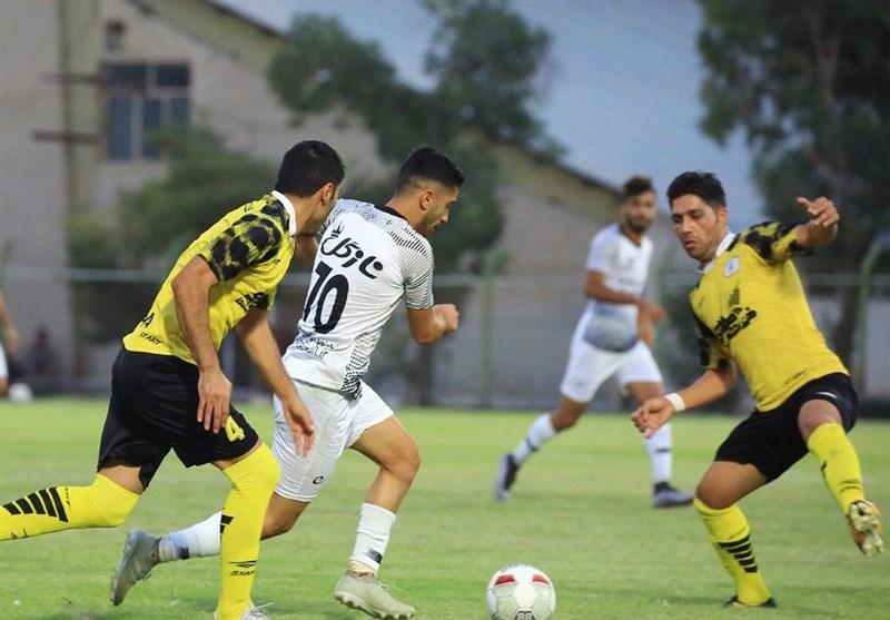 اعلام برنامه نیمفصل نخست مسابقات لیگ دسته اول فوتبال