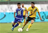 Esteghlal Beats Sepahan to Advance to Hazfi Cup Semis