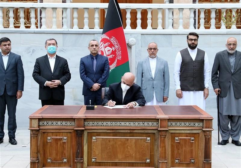 Kabul Releases 80 of Final 400 Taliban Prisoners