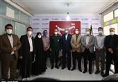 بازدید مدیران و مسئولان از دفتر تسنیم قزوین ـ بخش دوم به روایت تصویر