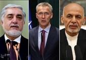 استولتنبرگ: حضور نظامی ناتو با روند صلح افغانستان تنظیم میشود