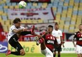 اجباری شدن تست کرونا در فوتبال برزیل پس از ابتلای 22 بازیکن