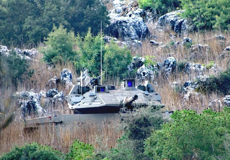 یادداشت| تکرار حادثه یا سناریوی جدید در مرزهای لبنان