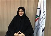 منظمی: برای حضور در انتخابات دوومیدانی از مرادی اجازه گرفتم/ در حوزه وزنهبرداری بانوان بیکار نبودهایم