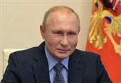 Putin Announces World's First COVID-19 Vaccine