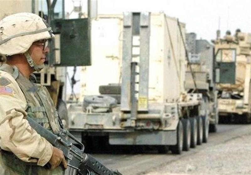 عراق|نماینده پارلمان: دولت چارهای جز اجرای مصوبه اخراج بیگانگان ندارد/ لزوم مقابله سریع با تحرکات نظامی آمریکا در نزدیکی فرودگاه بغداد
