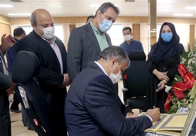 دستور وزیر راه برای حذف 12000 متقاضی واجد شرایط طرح ملی مسکن
