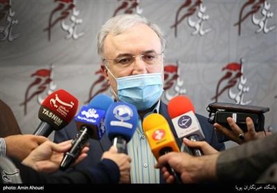 آزمایشهای انسانی واکسن کرونای ایرانی از اواسط آبان آغاز میشود