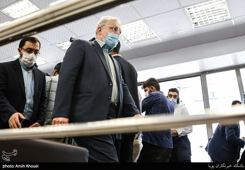 Iran to Announce Advances in Making COVID-19 Vaccine in Weeks: Minister
