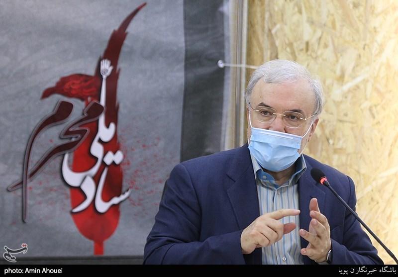 نامه نمکی به مردم ایران: الگویی بیبدیل از شور آمیخته با شعور حسینی ارائه کنیم
