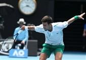 هوردوف: جوکوویچ در تنیس آزاد آمریکا شرکت میکند