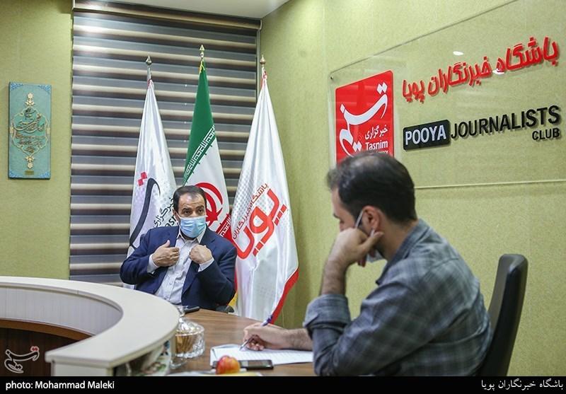 گفت و گو با محمد حسینی نماینده سابق مجلس