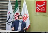 محمد حسینی نماینده سابق مجلس