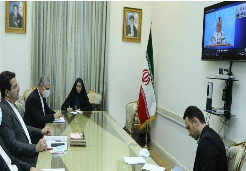 Iran, Russia Discuss Ways to Boost Media Cooperation