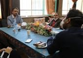 شهردار سمنان از دفتر خبرگزاری تسنیم بازدید کرد؛ ظرفیت رسانهها برای تبدیلشدن سمنان به شهر «دوستدار کودک» استفاده شود