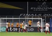 لیگ اروپا| سویا حریف منچستریونایتد شد، شاختار قاطعانه صعود کرد