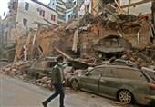 لبنان| ارزیابیهای اولیه از میزان خسارت مادی انفجار بیروت