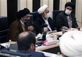 برگزاری نشست هماندیشی نخبگان تبلیغی در سازمان اوقاف/ تأکید بر احیای روضههای خانگی در محرم 99