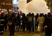 Over 1,000 Detained in Latest Belarus Election Protests