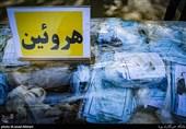 2 تن مواد مخدر امسال در تربت حیدریه کشف شد