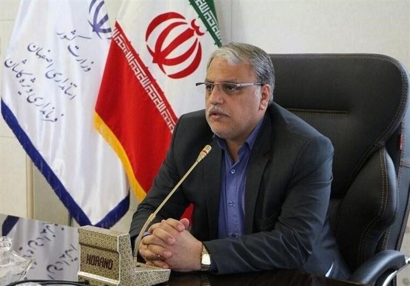 مثلث گردشگری منطقه شمال استان اصفهان راهاندازی میشود