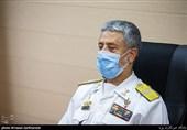 دریادار سیاری: تمام امکانات درمانی ارتش در خدمت بیماران کرونایی قرار میگیرد