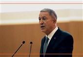 آکار: 988 تروریست در عملیاتهای ترکیه در شمال عراق و سوریه از بین رفتهاند