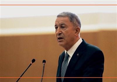 آکار: ۹۸۸ تروریست در عملیاتهای ترکیه در شمال عراق و سوریه از بین رفتهاند