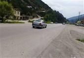 کاهش 5.4 درصدی تردد در جادههای کشور