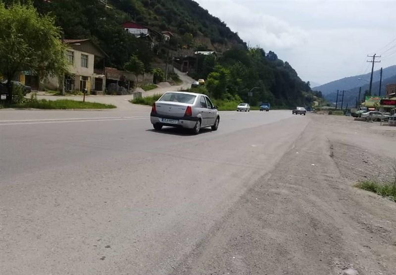 کاهش 23.5 درصدی تردد در جادههای کشور + جزئیات محدودیت ترافیکی
