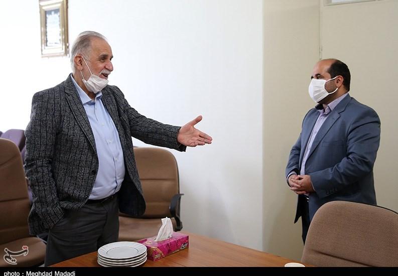 وزارت صنعت , مهدی کرباسیان , صنعت و معدن ,