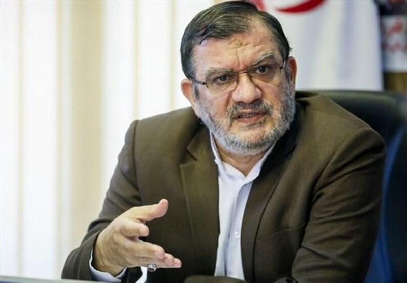 پاسخ قلدرمآبانه یک نماینده تهران به سوال خبرنگار: غلط کردند گفتند بپرسید 200 میلیون ودیعه مسکن را گرفتهام یا نه؟!