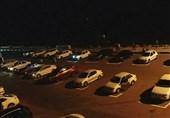 «اتوسینما» به فیلمهای جشنواره عمار رسید؛ وقتی کرونا راهی به ماشینها پیدا نکرد