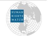 درخواست دیدهبان حقوق بشر از دولت بایدن برای توقف فروش سلاح به عربستان و امارات
